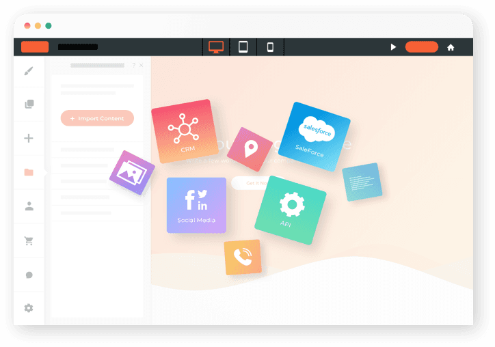 Duda Website Builder Build Websites At Scale